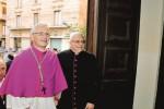 Diocesi di Trapani, arrivano i nuovi parroci