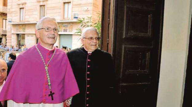 nuovi parroci trapani, Trapani, Cronaca