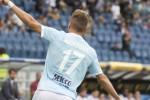 La Lazio demolisce il Milan, Inter e Napoli volano a punteggio pieno