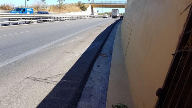 incidente mortale, Palermo, Cronaca