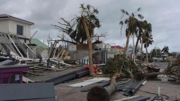Florida, uragano irma, Sicilia, Mondo