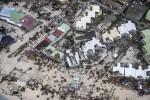 L'uragano Irma devasta i Caraibi, milioni di persone a rischio - Foto