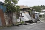 L'uragano Irma lascia i Caraibi con 20 vittime e si dirige verso la Florida