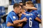 L'Italia non brilla ma vince: Immobile stende Israele, secondo posto blindato