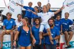 Campionato Italiano di vela, a Crotone il Lauria sul podio