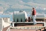 """Lavori alla condotta, il Comune di Messina : """"Ridurre il consumo d'acqua"""""""