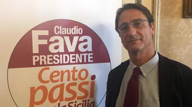 elezioni regionali Sicilia, lista cento passi per la sicilia, Claudio Fava, Sicilia, Politica