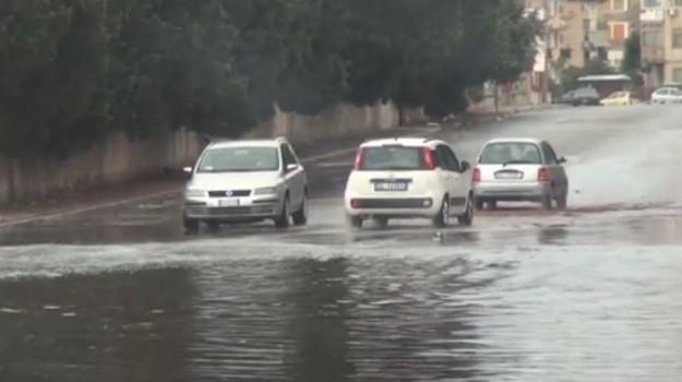 traffico a palermo, Palermo, Cronaca