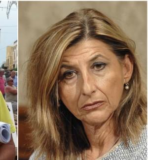 """Migranti a Lampedusa, il sindaco: """"Noi vittime di molestie e furti"""" Scontro con Nicolini: """"Fa terrorismo"""""""
