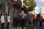 Omicidio Dalla Chiesa 35 anni fa: Mattarella depone corona di alloro