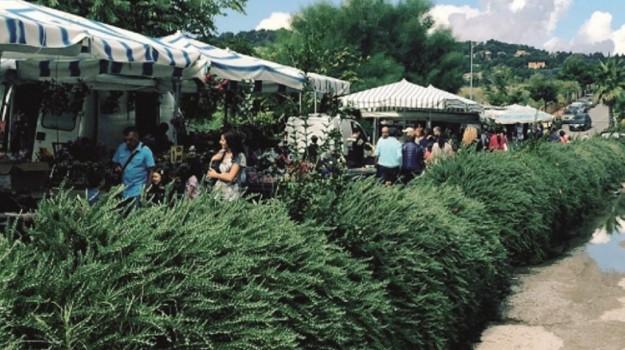 mercatino caltanissetta, Caltanissetta, Cronaca