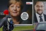 Germania al voto, seggi aperti: sfida fra Merkel e Schulz