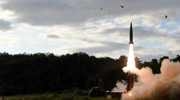 missile corea del nord, test nucleare, Kim Jong-un, Sicilia, Mondo