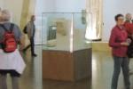 """Selinunte, in due giorni 1.500 visitatori per la mostra """"Thois Theiois"""""""
