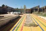 Dopo due anni ripartono i lavori al museo civico di Gibellina
