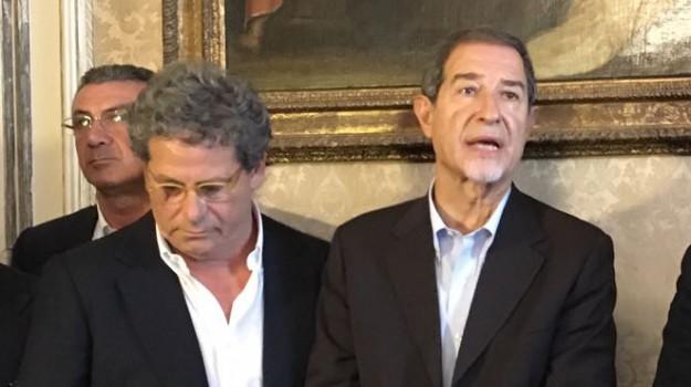 forza italia, regionali sicilia 2017, sindaco priolo arrestato, Antonello Rizza, Gianfranco Miccichè, Marco Falcone, Nello Musumeci, Sicilia, Politica