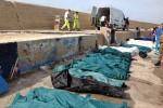 Naufragio a Lampedusa del 2013, indagati 7 componenti di un peschereccio
