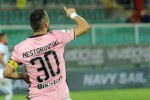 Carpi-Palermo 1-2, la partita in diretta Sabbiano accorcia le distanze