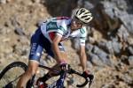 Spettacolo alla Vuelta, Nibali recupera su Froome