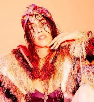 La sensuale voce di Nina Zilli a Messina