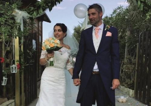 nozze scopello, Trapani, Società