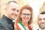 Prime nozze gay a Mazara, Peppe e Antonio coronano il sogno