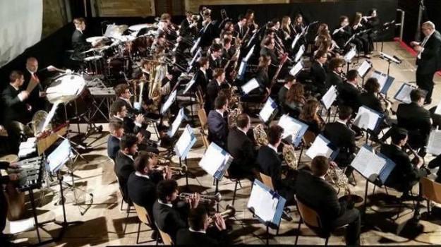 marsala concerto, Trapani, Cultura