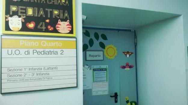 bimba morta malaria, Sicilia, Cronaca