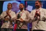 Cous cous Fest, il messinese Romeo vince il campionato italiano