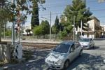 Travolto da un treno al passaggio a livello, muore a Santa Flavia: traffico ferroviario sospeso