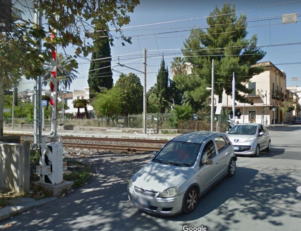 Sicilia, 25enne travolto e ucciso da un treno