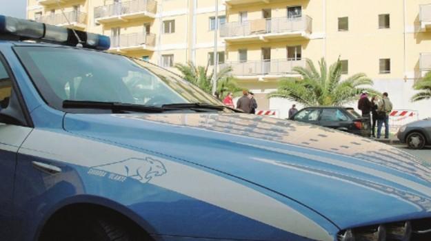 Polizia di stato, rapine, Palermo, Cronaca
