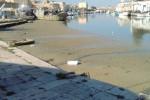 Via libera allo sversamento dei fanghi al porto di Mazara