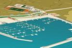 Il porto di Sant'Agata attende il sì del Genio civile
