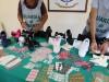 Scoperti oltre 22mila prodotti contraffatti a Catania, quattro denunce