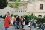Turni lunghi per la distribuzione dell'acqua, proteste ad Alcamo