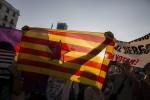 Referendum per l'indipendenza, alta tensione in Catalogna: arrestati 14 dirigenti