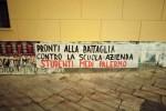 Palermo, davanti a licei striscioni di protesta contro la riforma della scuola