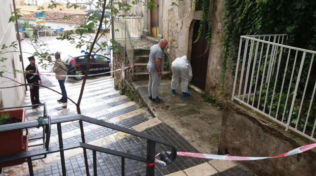 agguato ragazzina ischitella, Sicilia, Cronaca