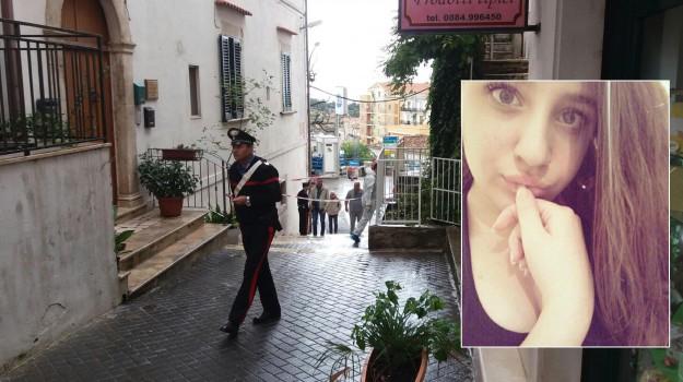 ragazzina uccisa dall'ex compagno della madre, Antonio Di Paola, Donatella Rago, Nicolina Pacini, Sicilia, Cronaca