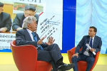 """Gaffe del senatore Razzi su Dacia Maraini: """"Magari saprei scrivere come lei"""""""