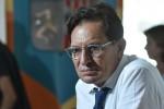 Inchiesta sulla gestione della discarica di Melilli, chiesto il rinvio a giudizio per Crocetta
