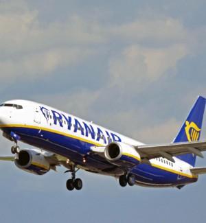 Volo Trapani-Bergamo in ritardo per il maltempo: Ryanair dovrà risarcire i passeggeri