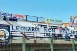 Lo spettro del trasloco per la Sicula Leonzio, rinviata la gara col Catanzaro