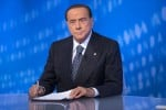"""Berlusconi: """"Il referendum per l'autonomia va esteso a tutte le regioni italiane"""""""