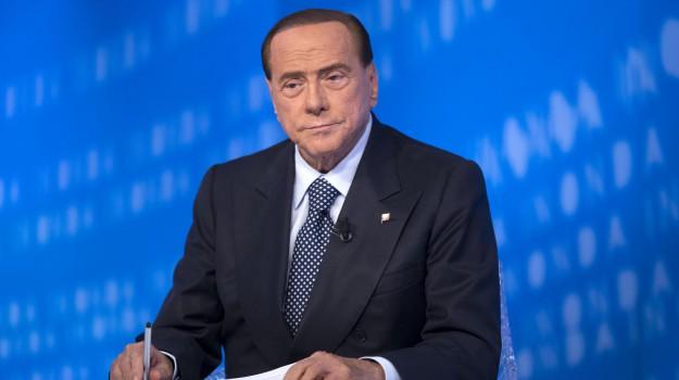 centrodestra, regionali sicilia 2017, Silvio Berlusconi, Sicilia, Politica