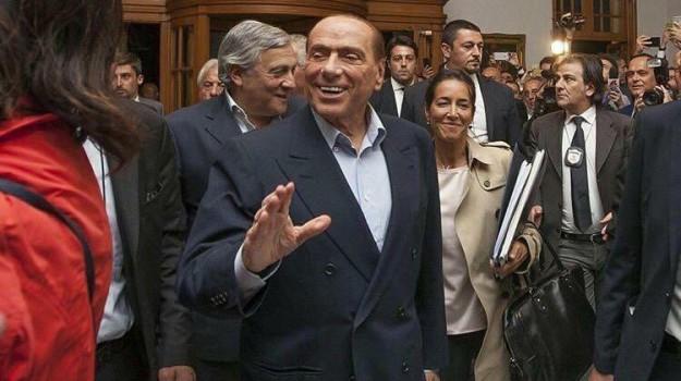 forza italia, regionali in sicilia, Silvio Berlusconi, Sicilia, Politica
