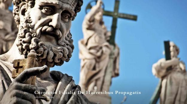 Amoris Laetitia, eresie papa francesco, Bernard Fellay, Ettore Gotti Tedeschi, Papa Francesco, Raymond Leo Burke, Sicilia, Cronaca