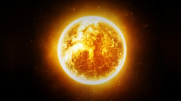 bolla di plasma sole, eruzione solare, tempesta magnetica, Sicilia, Società