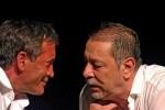 """""""Un pezzo di Palermo se ne va"""": da Sperandeo a Piparo, il dolore di colleghi e amici per Burruano"""